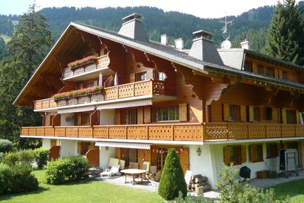 Property Services in Switzerland