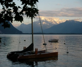 Photos Lake Geneva Switzerland